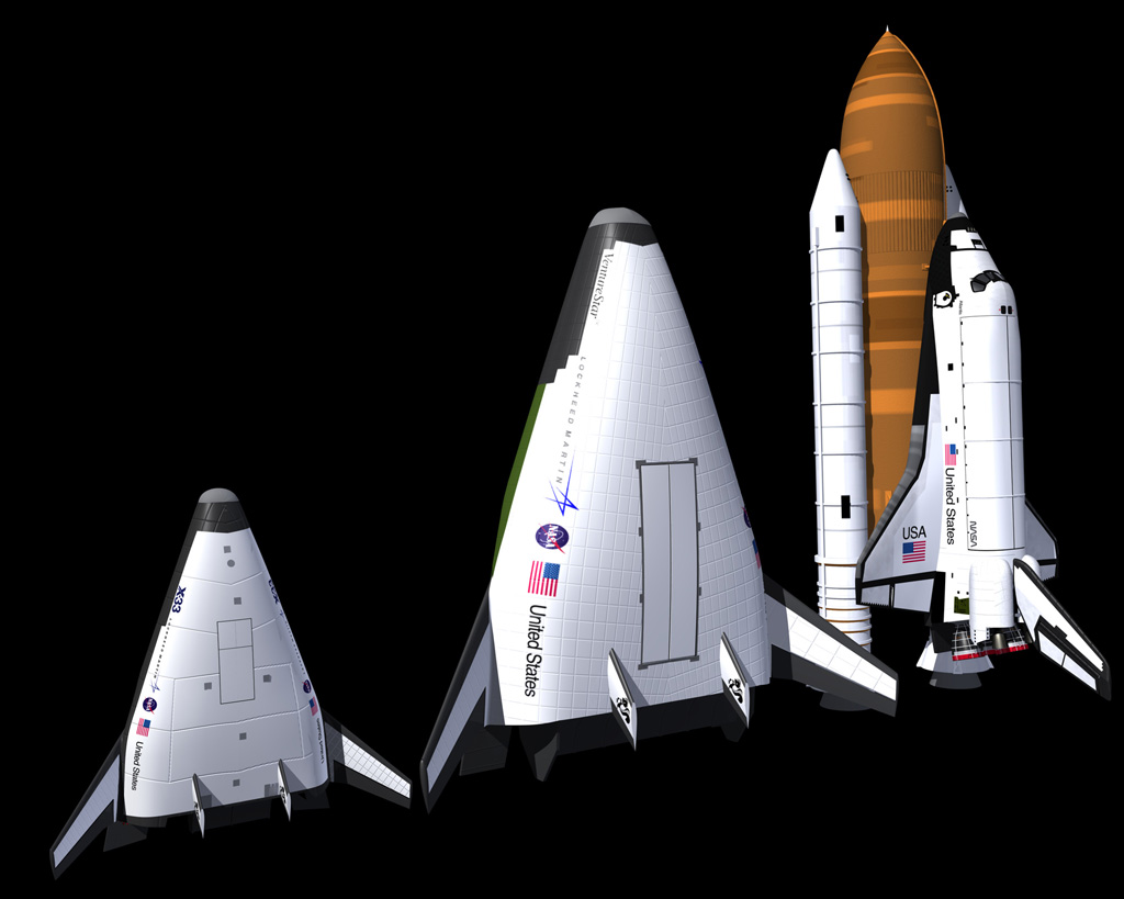 space shuttle replacement - photo #2
